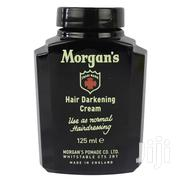 Morgan's Hair Darkening Cream- 125ml | Hair Beauty for sale in Greater Accra, Achimota