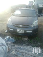 Toyota Sienna 2007 LE 4WD Gray | Cars for sale in Greater Accra, Teshie new Town
