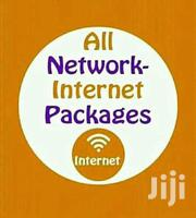 All Internet Packages | Other Services for sale in Greater Accra, Ashaiman Municipal