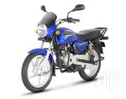 New Bajaj Boxer 2019 Blue | Motorcycles & Scooters for sale in Greater Accra, Accra new Town