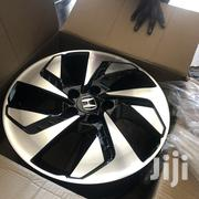 Honda Civic Accord Alloy Rim Wheels | Vehicle Parts & Accessories for sale in Greater Accra, Dansoman