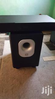 Bass Soundbar And Jbl Subwoofer | Audio & Music Equipment for sale in Greater Accra, Accra Metropolitan