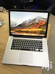 Laptop Apple MacBook Pro 16GB 256GB | Laptops & Computers for sale in Greater Accra, Kokomlemle