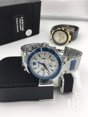 Versace Active Chronograph | Watches for sale in Greater Accra, East Legon