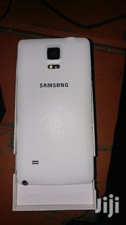 New Samsung Galaxy Note 4 32 GB White   Mobile Phones for sale in Greater Accra, East Legon