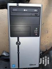 Desktop Computer Asus Zen AiO ZN270IE 4GB Intel Core i3 HDD 1T   Laptops & Computers for sale in Greater Accra, Kwashieman