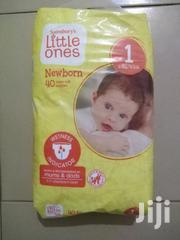 Little Ones Baby Diaper Size 1 | Baby & Child Care for sale in Greater Accra, Adenta Municipal