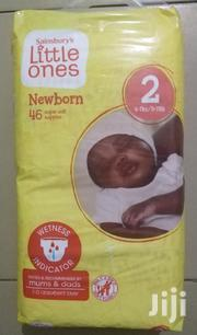 Little Ones Diaper Size 2 | Baby & Child Care for sale in Greater Accra, Adenta Municipal