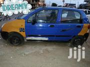 Daewoo Matiz 2002 Blue | Cars for sale in Greater Accra, Accra Metropolitan