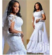 Breathtaking Mermaid Wedding Gown | Wedding Wear for sale in Greater Accra, Teshie new Town