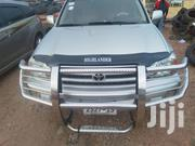 Toyota Highlander Limited V6 2005 Silver | Cars for sale in Greater Accra, Achimota