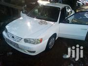 Toyota Corolla 2002 White | Cars for sale in Greater Accra, Kwashieman