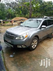 Subaru Outback 2011 2.5i Limited Silver | Cars for sale in Central Region, Upper Denkyira East