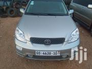 Toyota Matrix 2005 Silver | Cars for sale in Greater Accra, Achimota