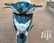 Haojue HJ110-3 2019 Black | Motorcycles & Scooters for sale in Brong Ahafo, Atebubu-Amantin