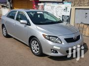 Toyota Corolla 2010 Silver | Cars for sale in Greater Accra, Adabraka