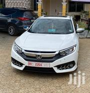 Honda Civic 2018 Sport Touring Hatchback White | Cars for sale in Greater Accra, Tema Metropolitan