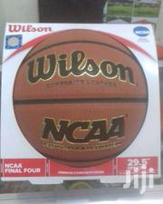 Basketball Wilson Leather Original | Sports Equipment for sale in Greater Accra, Okponglo