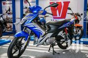 New Haojue HJ110-3 2019 | Motorcycles & Scooters for sale in Greater Accra, Accra Metropolitan