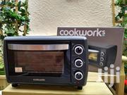 21.Ltr Cookworks Oven From UK | Restaurant & Catering Equipment for sale in Greater Accra, Accra new Town