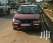 Toyota Corolla 2002 Red | Cars for sale in Greater Accra, Dzorwulu