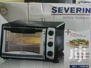 20.Ltr Severin Oven From Germany | Restaurant & Catering Equipment for sale in Greater Accra, Accra new Town