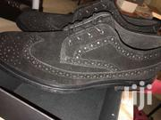 Aston Grey Brogues Shoes Size 42 | Shoes for sale in Greater Accra, Tema Metropolitan