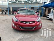 Hyundai Elantra 2012 Red | Cars for sale in Greater Accra, Kwashieman