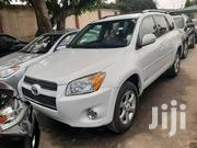 Toyota RAV4 2012 White | Cars for sale in Greater Accra, Nungua East