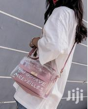 Transparent Bag | Bags for sale in Greater Accra, Accra new Town