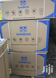 Quality Nasco 1.5 HP Split Air Conditioner | Home Appliances for sale in Greater Accra, Accra Metropolitan