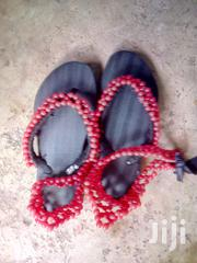 Beads Slippers | Shoes for sale in Brong Ahafo, Dormaa Municipal