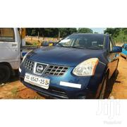Nissan Rogue 2009 S AWD Blue | Cars for sale in Greater Accra, Ga South Municipal