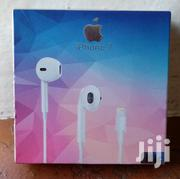 Original iPhone Earpiece With Brush Mouth | Accessories for Mobile Phones & Tablets for sale in Greater Accra, East Legon (Okponglo)