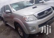 Toyota Hilux 2010 2.0 VVT-i Silver   Cars for sale in Brong Ahafo, Berekum Municipal