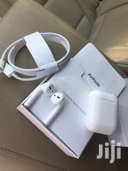 Airpods 2 Second Generation | Accessories for Mobile Phones & Tablets for sale in Greater Accra, Tema Metropolitan