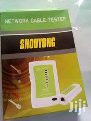 Network Cable Tester | Computer Accessories  for sale in Greater Accra, Kokomlemle