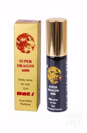 Super Dragon Delay Spray For Premature Ejaculation - Original | Sexual Wellness for sale in Greater Accra, North Kaneshie