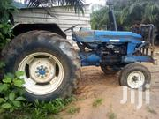 Timber Tractor 6610 Winch 6000 | Heavy Equipments for sale in Volta Region, Kpando Municipal
