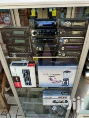 New And Used Car Radios | Vehicle Parts & Accessories for sale in Western Region, Shama Ahanta East Metropolitan