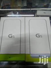 New LG G5 32 GB Black | Mobile Phones for sale in Greater Accra, Adenta Municipal