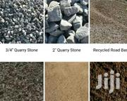 Sand & Stone Services | Building Materials for sale in Greater Accra, East Legon (Okponglo)
