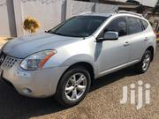 Nissan Rogue 2008 SL 4WD Gray | Cars for sale in Eastern Region, New-Juaben Municipal
