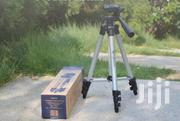 Lightweight Strong Aluminium Extendable Camera Tripod Stand | Cameras, Video Cameras & Accessories for sale in Greater Accra, Adenta Municipal