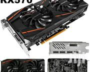 Gigabyte Rx570 8gb Vga Card | Computer Accessories  for sale in Greater Accra, Kokomlemle