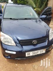Toyota Matrix 2007 Blue | Cars for sale in Greater Accra, Airport Residential Area