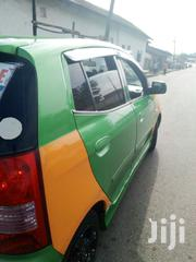 Kia Picanto 2006 1.1 Green | Cars for sale in Ashanti, Ejisu-Juaben Municipal