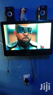 Hot Cake Philips Digital Tv 22 Inches | TV & DVD Equipment for sale in Greater Accra, Adenta Municipal