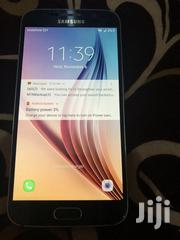 Samsung Galaxy S6 16 GB Blue | Mobile Phones for sale in Greater Accra, Ledzokuku-Krowor