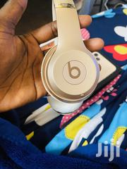 Original Beats Solo 3 For Sale | Accessories for Mobile Phones & Tablets for sale in Greater Accra, Adenta Municipal
